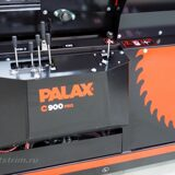 Дровокол Palax C900 Pro