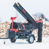 Дровокол Palax D 270 Active
